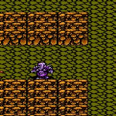 Generic Purple Enemy