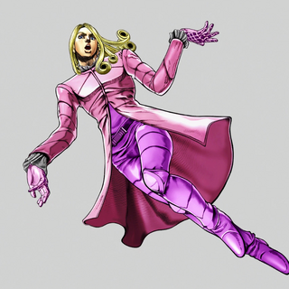 Funny Valentine's main CG in <i><a href=