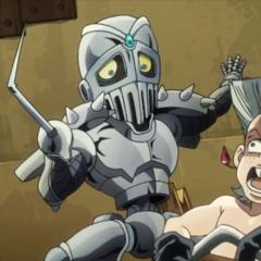 Child Form (Anime)