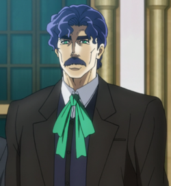 George Joestar (Anime)