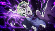 Kira damned to hell