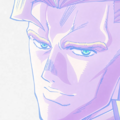 The spirit of Keicho speaks to Okuyasu one final time.