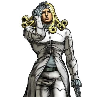 Funny Valentine's main CG in <a href=