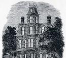 Barnavelt House