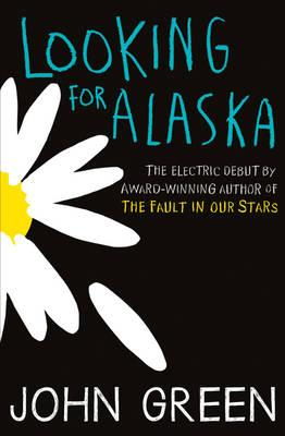 Looking for Alaska Book Cover at http://johngreen.wikia.com/wiki/Looking_for_Alaska