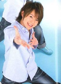 Arioka Daiki June 2011
