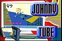 Johnny Test Titlecard