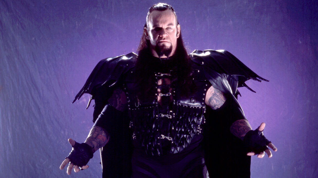 Image result for ministry the undertaker