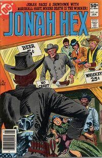 Jonah Hex v.1 44