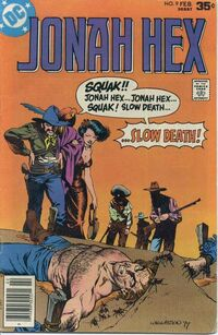 Jonah Hex v.1 09