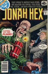 Jonah Hex v.1 19