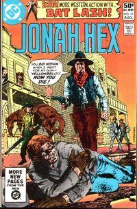Jonah Hex v.1 51