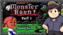 MonsterBash