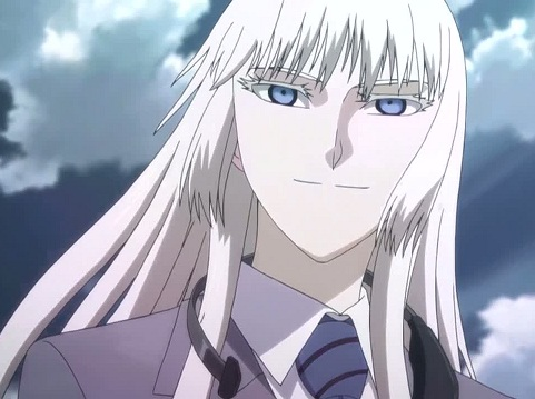koko hekmatyar jormungand wiki fandom powered by wikia