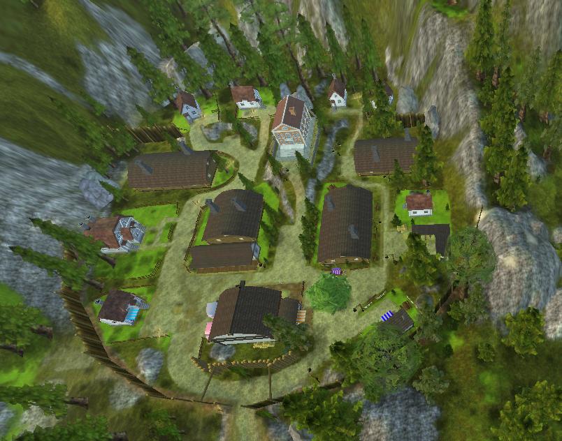 Firgrove Village Jorvikipedia Fandom Powered By Wikia