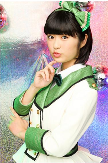 super girls ishibashi hotaru ile ilgili görsel sonucu