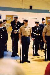 MCJROTC Uniforms