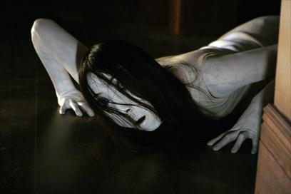 Image - Grudge3Kayako6.jpg | Ju-on & The Grudge Wiki ...
