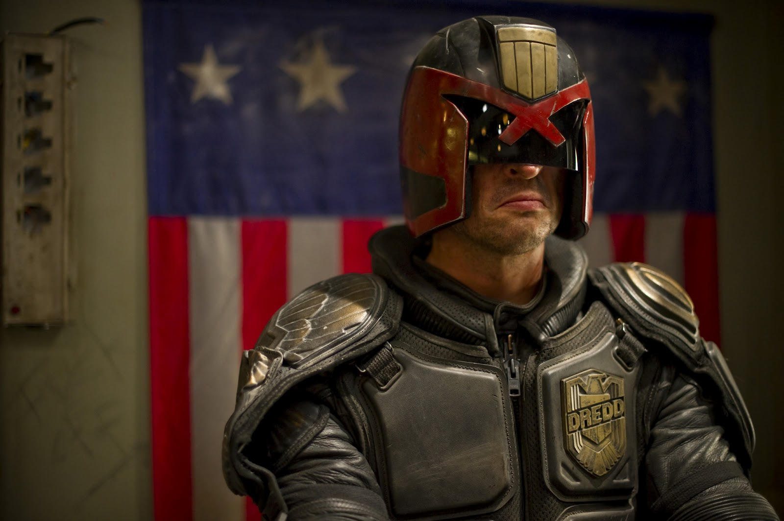 Image result for dredd
