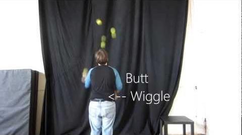 How to Juggle 5 Balls- IJA Tutorial Contest 2013