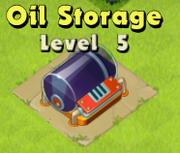 Oil lvl 5