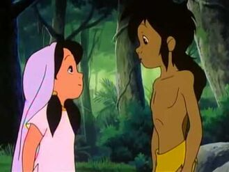 Mowgli and Jumeirah