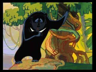 Baloo (Maugli)