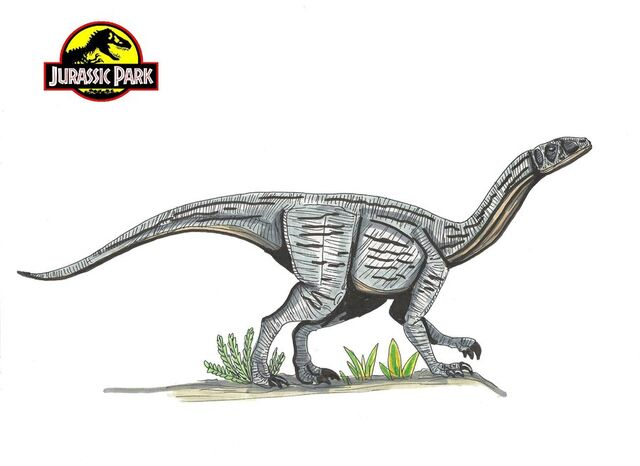 File:Jurassic park mussaurus by hellraptor-d397dit.jpg