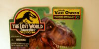 The Lost World Series 2