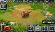 Pachyrhinosaur JPbuilder