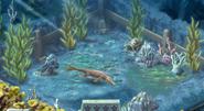 Metriorhynchus Lvl 9