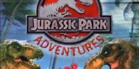 Jurassic Park Adventures: Survivor