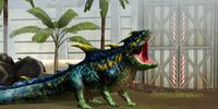 Microposaurus/JW: TG