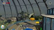 LEGO-Jurassic-World-Isla-Nublar-Aviary-Race-Walkthrough