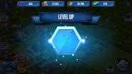 JWTG Level 7