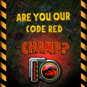 Code Red Champ