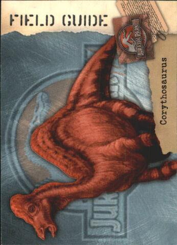File:2001 Jurassic Park III 3-D 65 Corythosaurus front.jpg