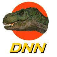 DNN T-Rex Logo