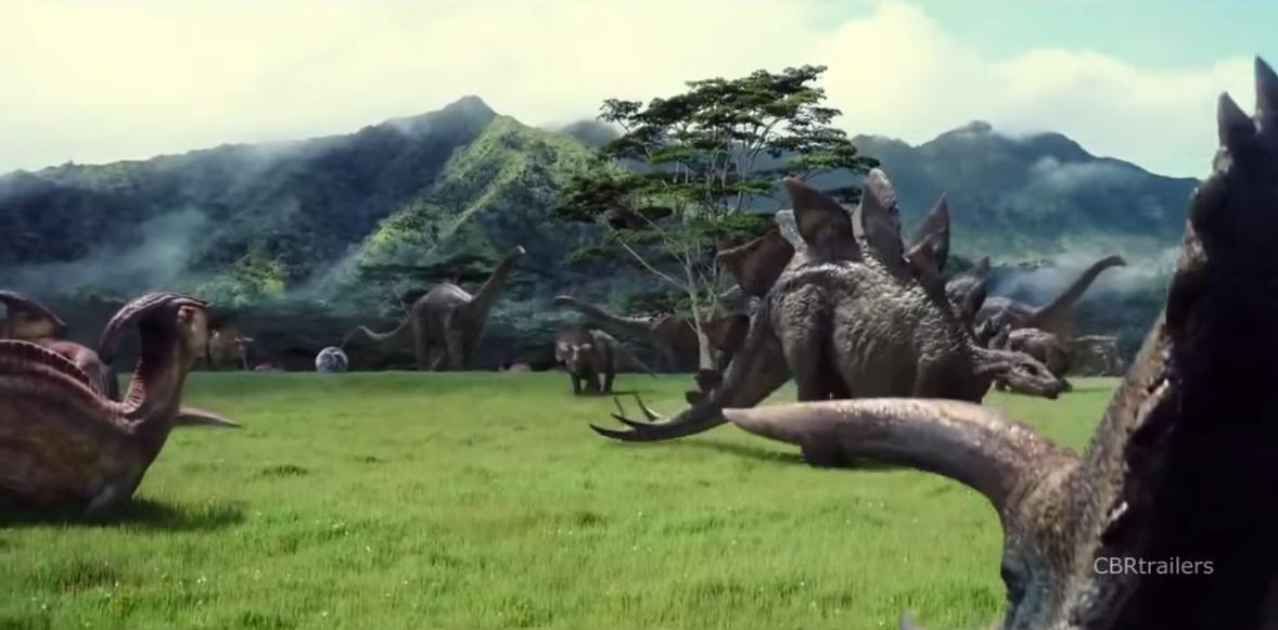 Jurassic World Species List? 20160510204505