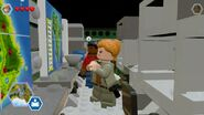 LEGO Jurassic World Fleetwood RV Mobile Lab Sarah & Kelly 2nd Car Interior MlWA77ynkkEMGMxdtd