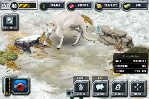 File:Jurassic-Park-Builder-Procoptodon-Evolution-1-Adult-150x150.png