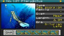 Pterygotus