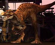 Suchomimus Lvl. 20