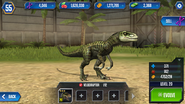 Velociraptor by wolvesanddogs23-d97p8cj