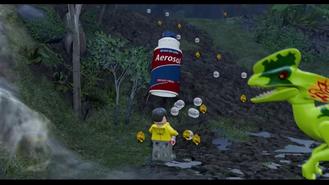 LEGO Barbasol