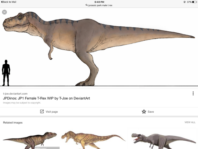 File:Tyrannosaur Girl.png