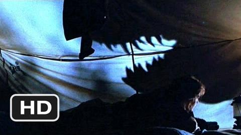 The Lost World Jurassic Park (5 10) Movie CLIP - T-Rex in the Tent (1997) HD