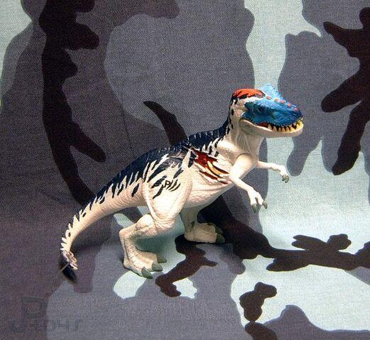 File:ArcticTyrannosaur.jpg