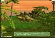 JPOG Safari Mission
