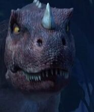 Ceratosaur